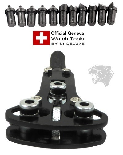 OFFICIAL GENEVA NEW PANTHER REGULAR watch case wrench