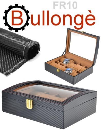 State-of-the-art watch box BULLONGÈ FR10