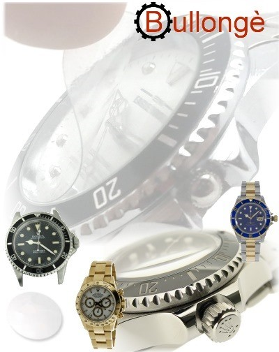 Watch crystal protector for RLX 29.0 mm